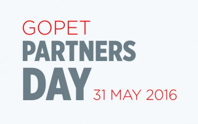 GOPET Partners Day, eveniment dedicat transportatorilor nostri