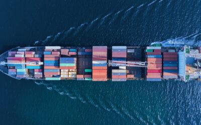 Global reach prin noile noastre solutii de transport maritim